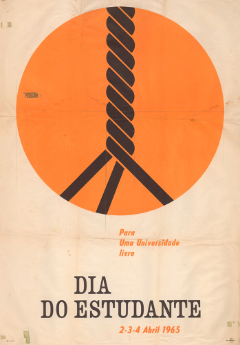 Dia do estudante, 2-3-4- Abril 1965